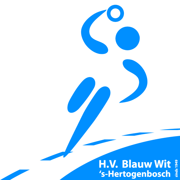 HV Blauw Wit
